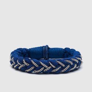 Mignonne Gavigan bracelet/extender - blue